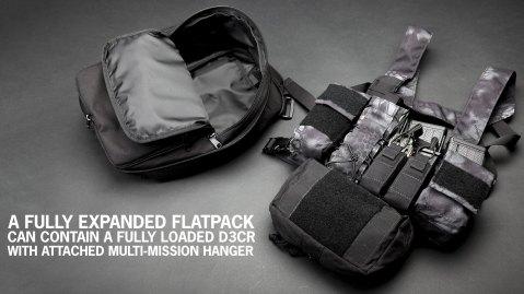 haley strategic hasp flatpack flat pack