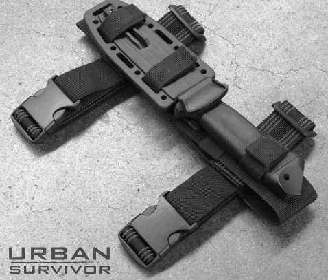Gerber LMF II Infantry 0110 Urban Survivor Blog