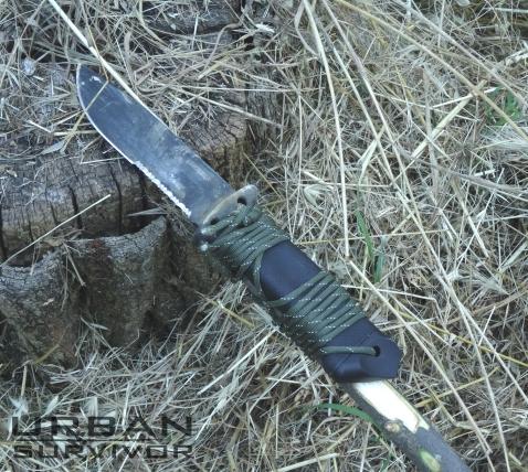 Gerber LMF II Infantry 0080