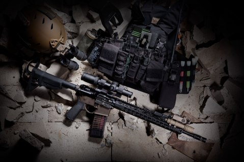 BCM Bravo Company 300 BLK