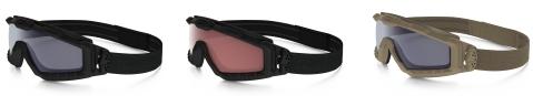 Oakley Alpha Goggles