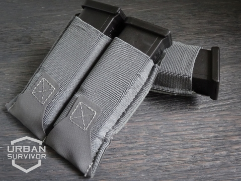 Blue Force Gear Belt Pistol mag Pouch Urban Survivor Blog