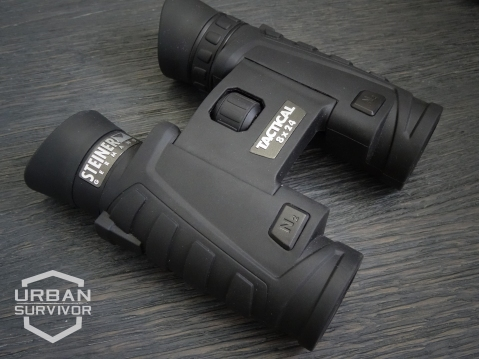 Steiner Optics Tactical Binoculars T824