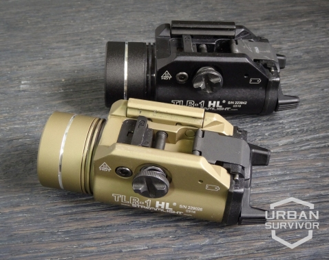 Streamlight TLR-1 HL | Review