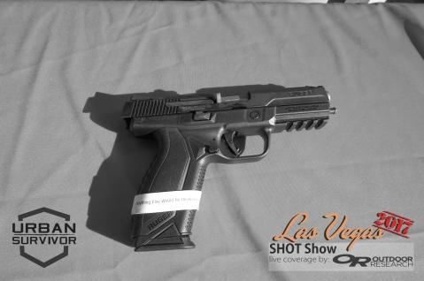 SHOTShow2017_IDAR_Ruger (2)