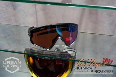 Oakley SI Prizm Snow