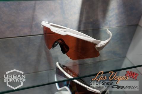 Oakley SI Alpha Prizm Snow