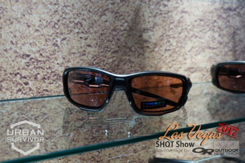 Oakley SI Shocktube Prizm Shooting TR22