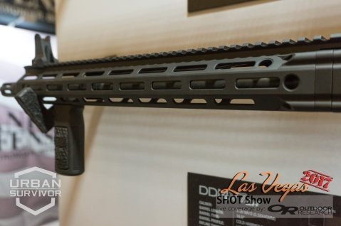 Daniel Defense DDM4V7 LW