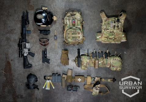 Urban Carbine Loadout (2)