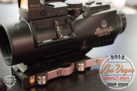 Burris Optics TMPR SHOT Show 2018 (14)