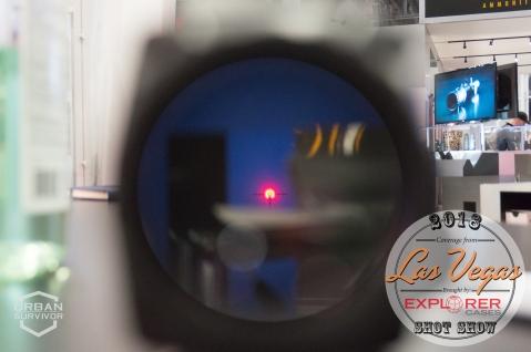 Burris Optics TMPR SHOT Show 2018 (17)