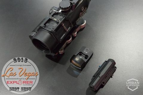 Burris Optics TMPR SHOT Show 2018 (7)