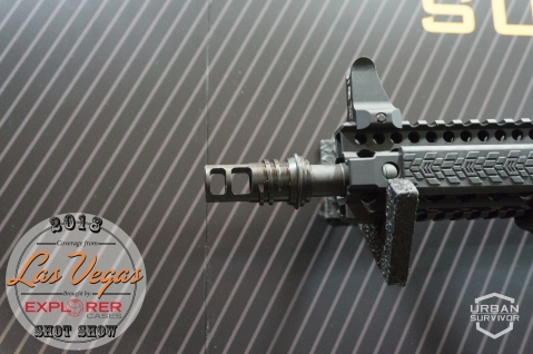 Daniel Defense DD Wave SHOT Show 2018 (11)