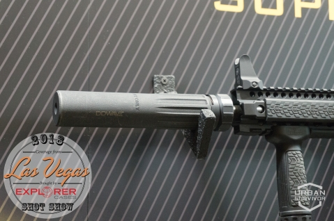 Daniel Defense DD Wave SHOT Show 2018 (12)