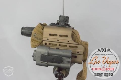 KDG Kinetic Development Group Optics Hub SHOT Show 2018 (9)