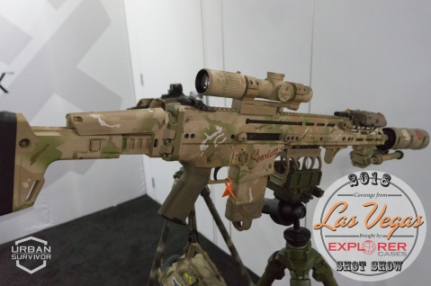 KDG SAS Acr Stock SHOT Show 2018 (2)