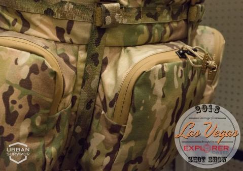 Mystery Ranch SPEAR Assault Patrol Recce Multicam SOCOM SHOT Show 2018 (1)