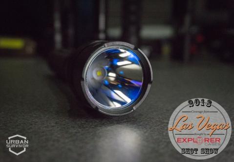 Streamlight ProTac HPL usb SHOT Show 2018 (4)