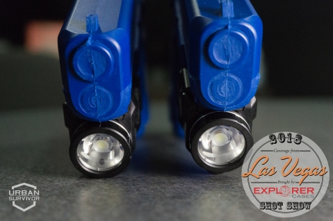 Streamlight TLR-7 TLR-8 SHOT Show 2018 (2)