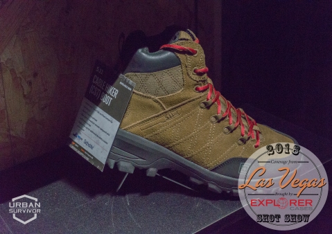 5.11 SHOT Show 2018 Cable Hiker