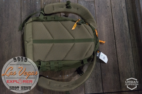 5.11 SHOT Show 2018 Rapid Origin Pack (4)