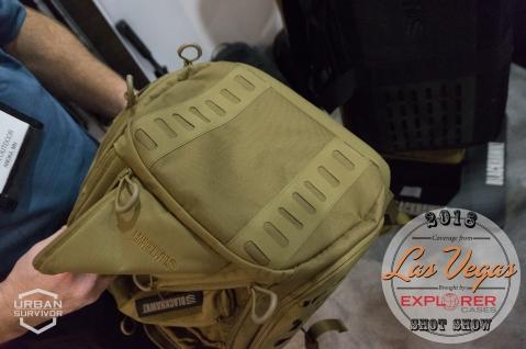 Blackhawk Backpacks SHOT Show 2018 (1)