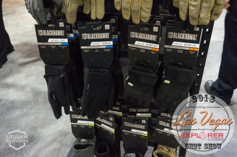 Blackhawk Gloves SHOT Show 2018 (5)