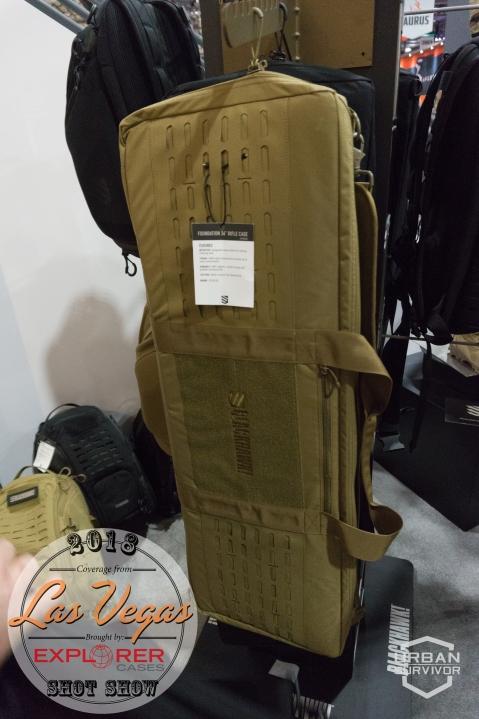Blackhawk Rifle Bag SHOT Show 2018 (2)