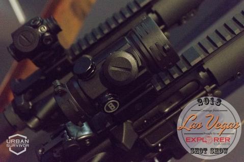 Bushnell SHOT Show 2018 (18)