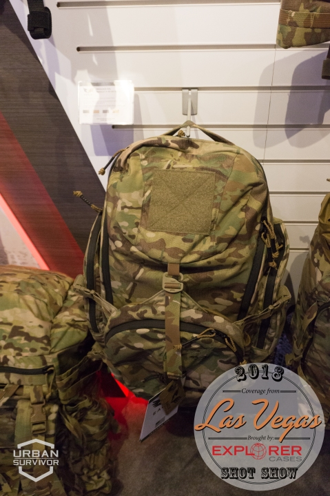 Eagle Industries Backpacks SHOT Show 2018 (2)