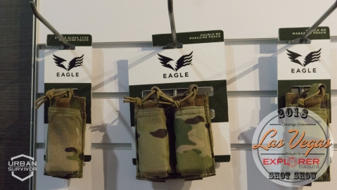 Eagle Industries Molle Pouches SHOT Show 2018 (2)