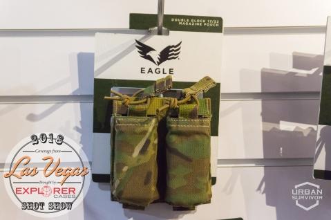 Eagle Industries Molle Pouches SHOT Show 2018 (5)