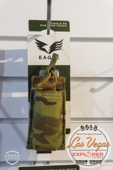 Eagle Industries Molle Pouches SHOT Show 2018 (6)