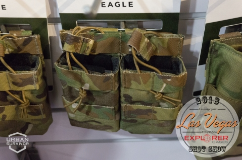 Eagle Industries Molle Pouches SHOT Show 2018 (9)