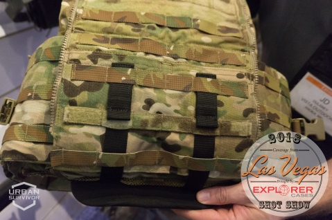 Eagle Industries SHOT Show 2018 (18)