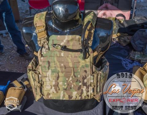 First Spear Range Day SHOT Show 2018 (5)