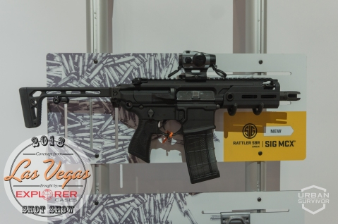 Sig Sauer MCX Ratter SHOT Show 2018 (20)