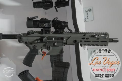 Sig Sauer MCX Virtus SHOT Show 2018 (16)