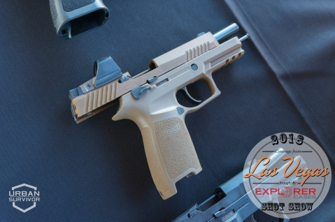 Sig Sauer Media Day SHOT Show 2018 (22)