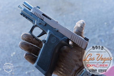 Sig Sauer Media Day SHOT Show 2018 (30)