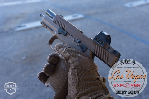 Sig Sauer Media Day SHOT Show 2018 (39)