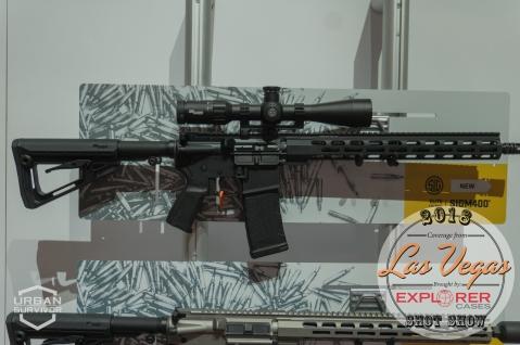 Sig Sauer SIGM400 SDI SHOT Show 2018 (19)