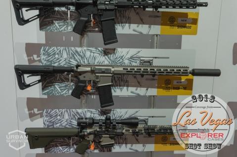 Sig Sauer SIGM400 SDI SHOT Show 2018 (20)