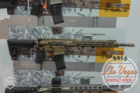 Sig Sauer SIGM400 SDI SHOT Show 2018 (22)