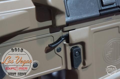Sig Sauer SIGM400 SDI SHOT Show 2018 (29)