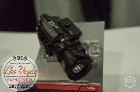 SureFire XH55G SHOT Show 2018 (2)